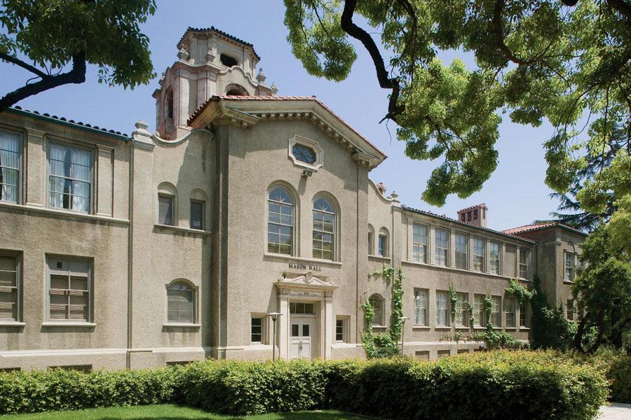 Pomona college loan