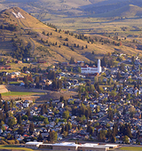 Montana Tech of the University of Montana