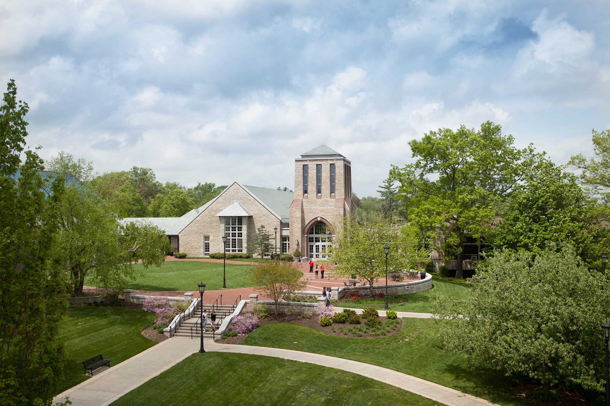 Bryn Athyn College of the New Church