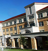 Texas Christian University Graduate School