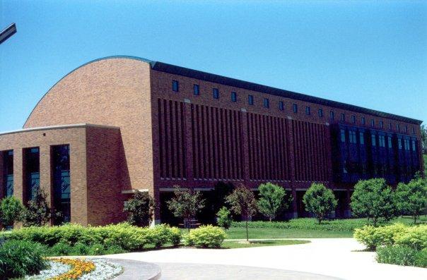 Drake University Law School