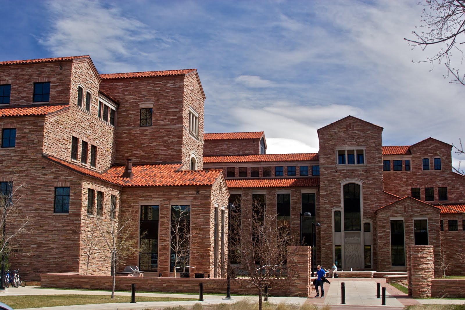 University of Colorado Law School