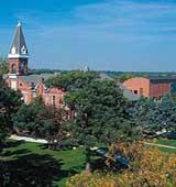 Drake University Graduate School