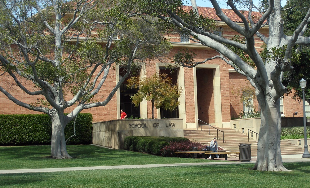 University of California At Los Angeles (ucla) School of Law