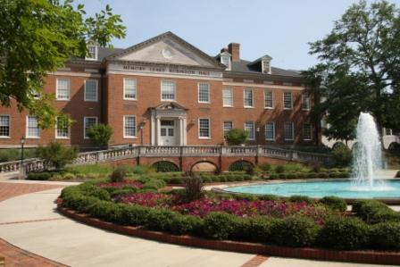 Samford University, Cumberland School of Law