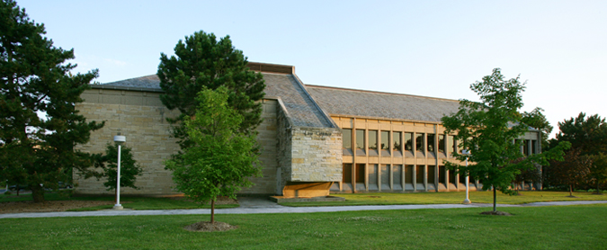 The University of Toledo College of Law