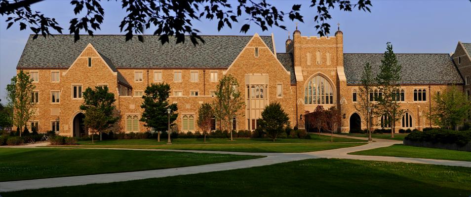 Notre Dame Law School