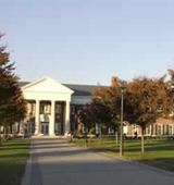 The College of New Jersey Graduate School