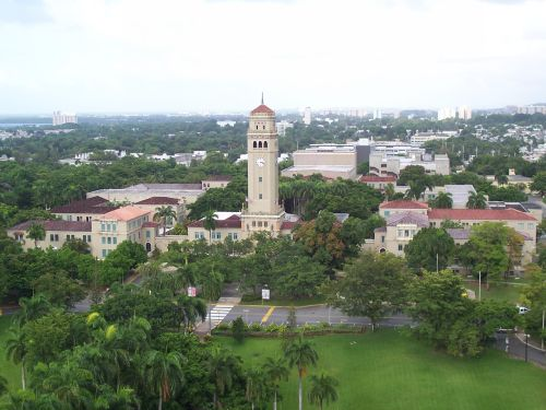 University of Puerto Rico School of Law