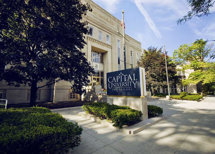 Capital University Law School