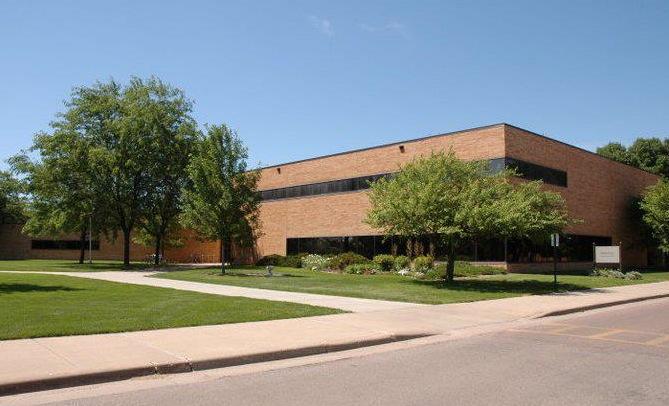 The University of South Dakota School of Law