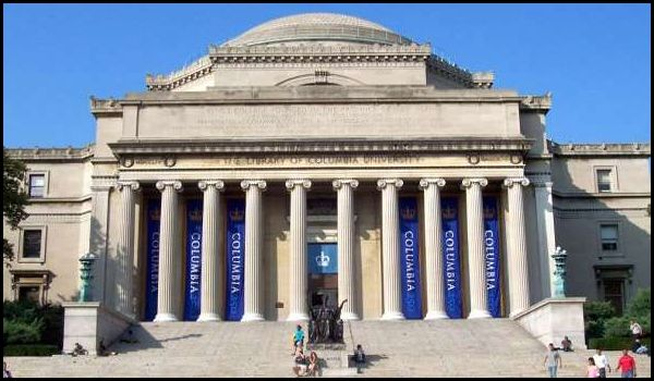 Columbia University School of Law