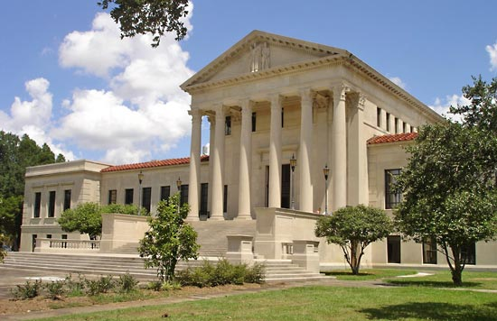 Louisiana State University, Paul M. Hebert Law Center