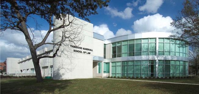 Texas Southern University Thurgood Marshall School of Law