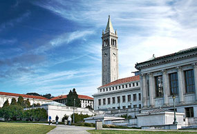 University of California-Berkeley Graduate School