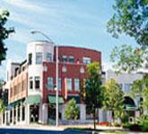 Indiana University-Bloomington Graduate School