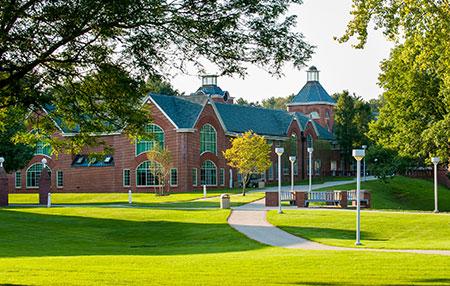 Quinnipiac University School of Law