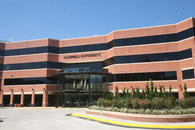 Campbell University, Norman Adrian Wiggins School of Law