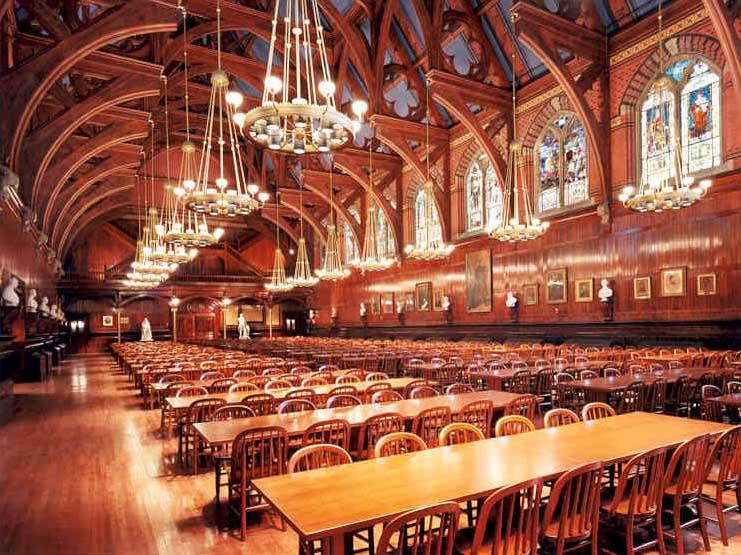 Harvard University Graduate School