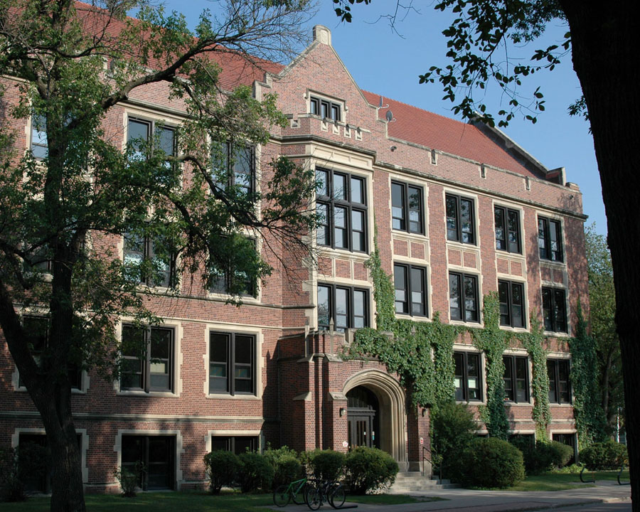 University of North Dakota School of Law