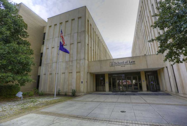 University of South Carolina School of Law