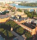 Georgetown University Graduate School