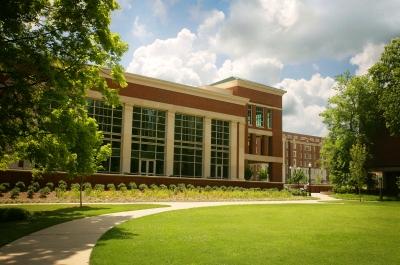 Vanderbilt University Graduate School