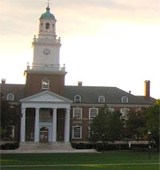 Johns Hopkins University Graduate School