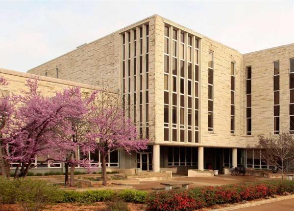 The University of Kansas School of Law
