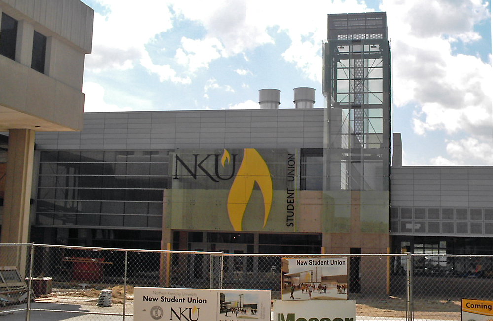 Northern Kentucky University Salmon P. Chase College of Law