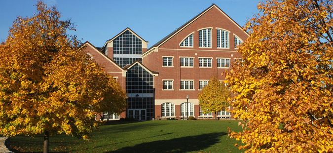 University of Dayton School of Law