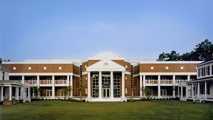 The Florida State University College of Law
