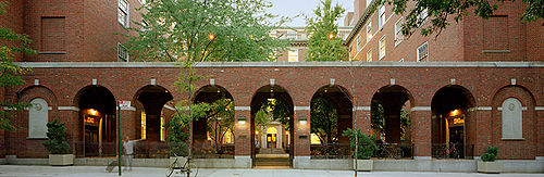 New York University School of Law