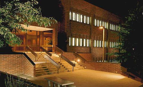 University of Idaho College of Law