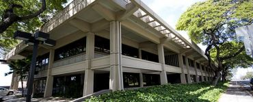 University of Hawaii At Manoa- William S. Richardson School of Law