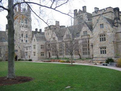 Yale University Graduate School