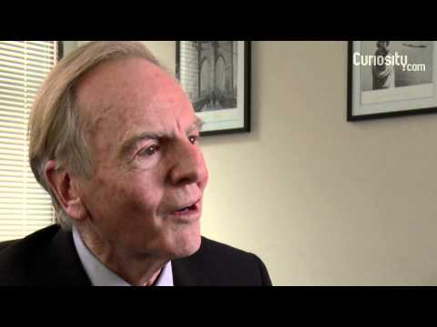 John Sculley: TV and Video Games Used to Educate?