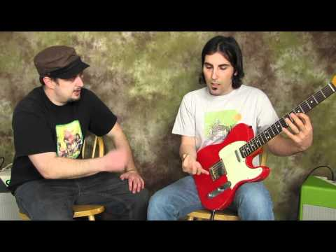 Speed Building Exercise For Guitar - Shred Guitar Speed Lesson