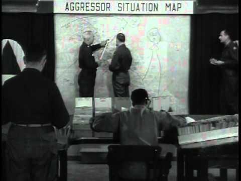 The Aggressor - The Big Picture