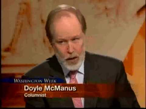 Washington Week | Dec. 4, 2009 Webcast Extra | PBS