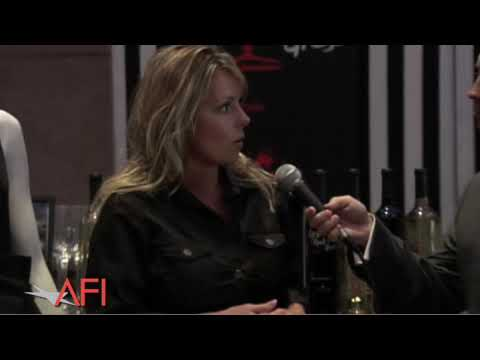 Little Black Dress at AFI FEST 2009 presented by Audi