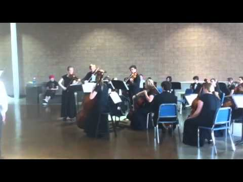 High School String Quintet