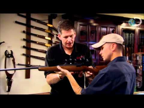 Helping A Wounded Veteran | American Guns
