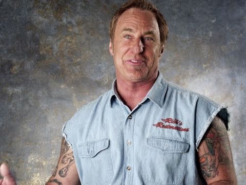 American Restoration - Rick the Picker