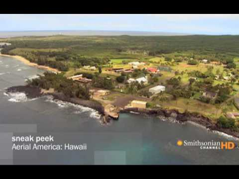 Aerial America - Aerial America: Hawaii:: Sneak Peek