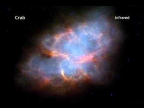 The Crab Nebula in 60 Seconds