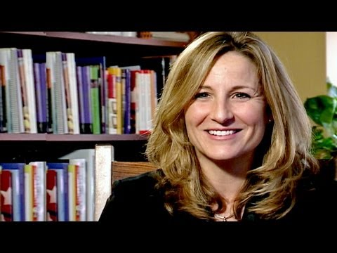 Susan Patrick: Why Online Learning Is a Smart Solution