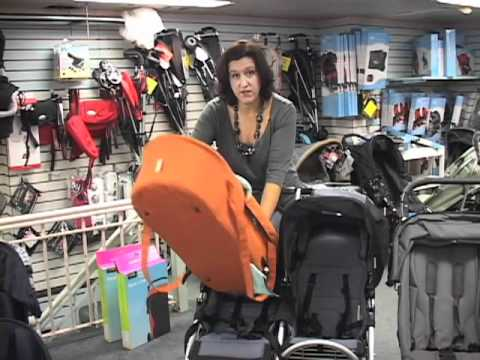Tips for Buying a Double Stroller