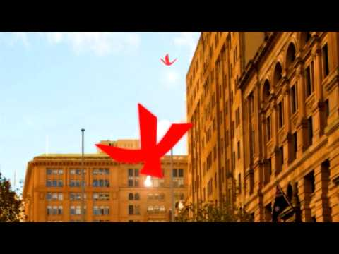 TEDxSydney - Australian Film Television & Radio School Students - AFTRS Video Bits