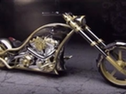It Screams MONEY | American Chopper
